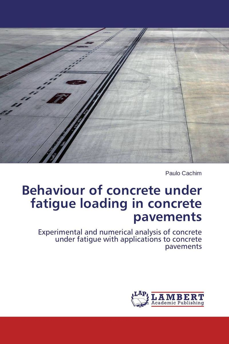 Behaviour of concrete under fatigue loading in concrete pavements rakesh kumar balbir singh kaith and anshul sharma psyllium based polymer and their salt resistant swelling behaviour