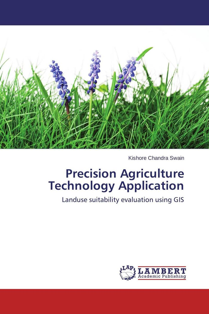 Precision Agriculture Technology Application pastoralism and agriculture pennar basin india
