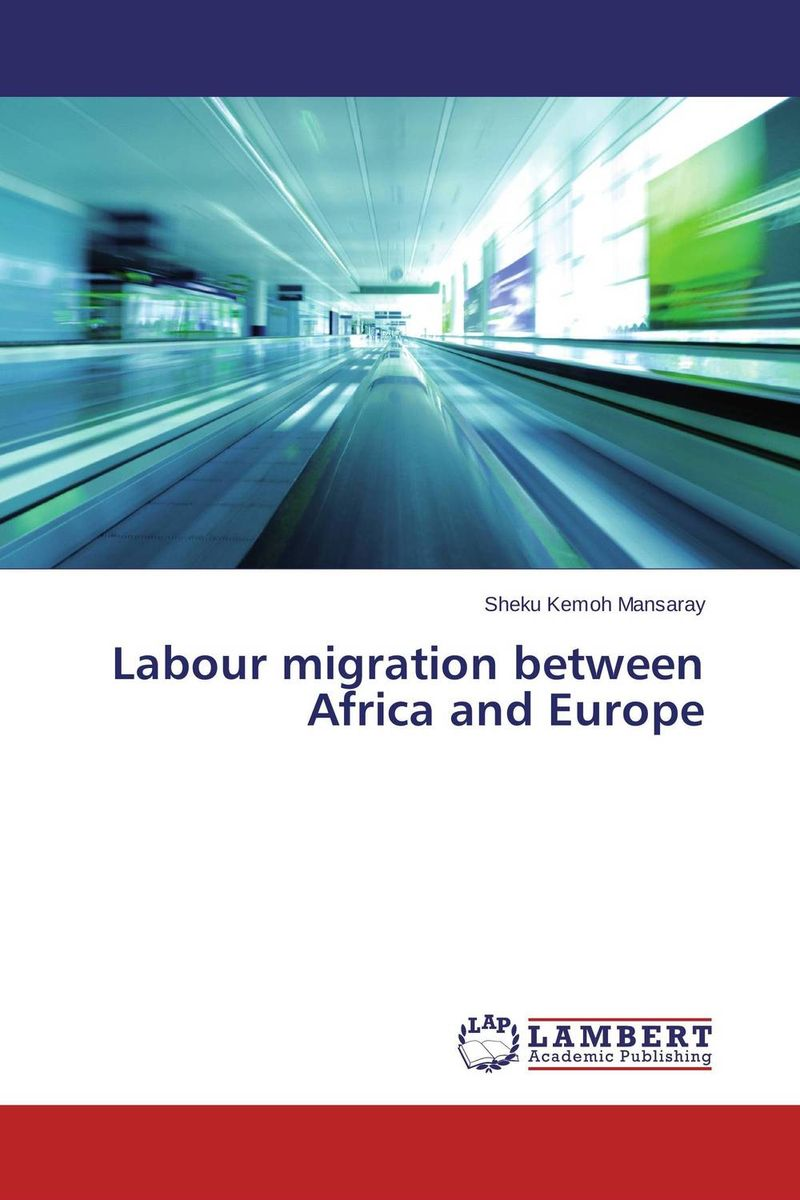 Labour migration between Africa and Europe
