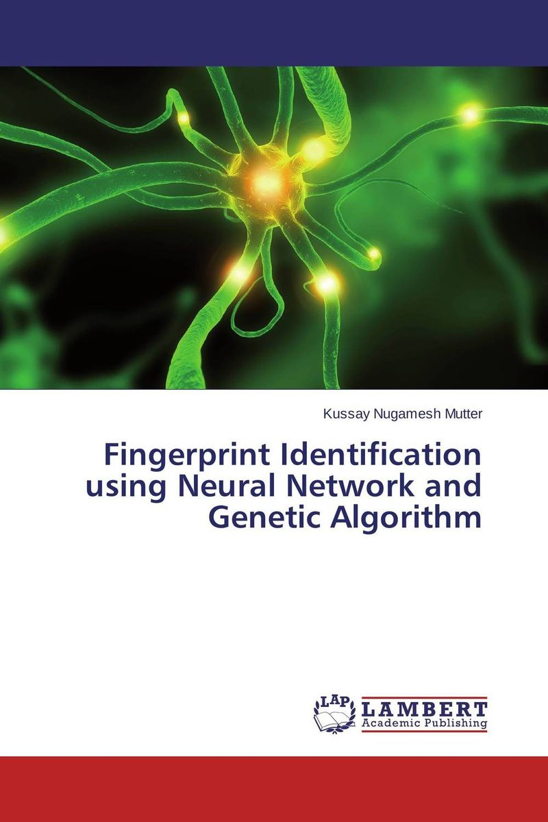 Fingerprint Identification using Neural Network and Genetic Algorithm identification processes of articulation and phonemic disorders