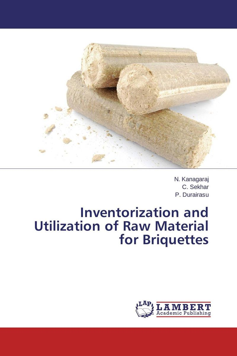 Inventorization and Utilization of Raw Material for Briquettes biodegradation of coffee pulp waste by white rotters