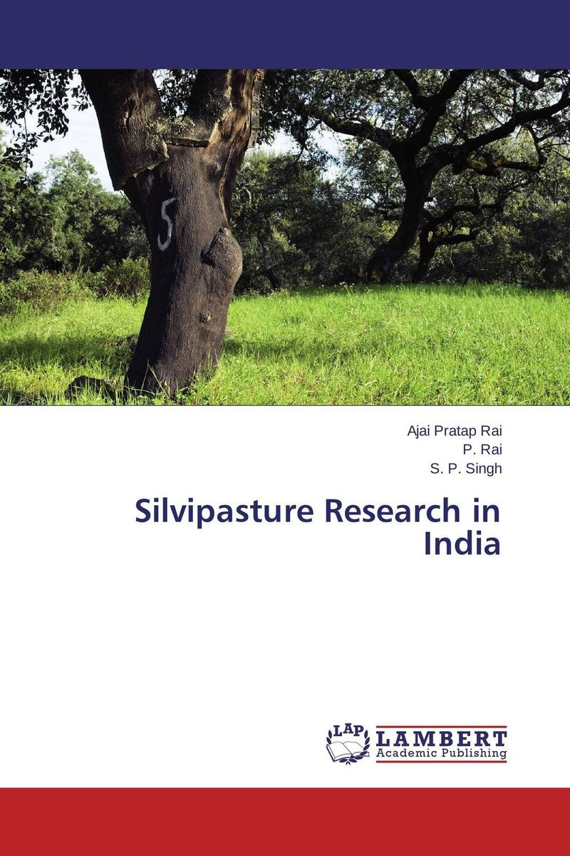 Silvipasture Research in India natural enemy fauna in rice wheat system of india