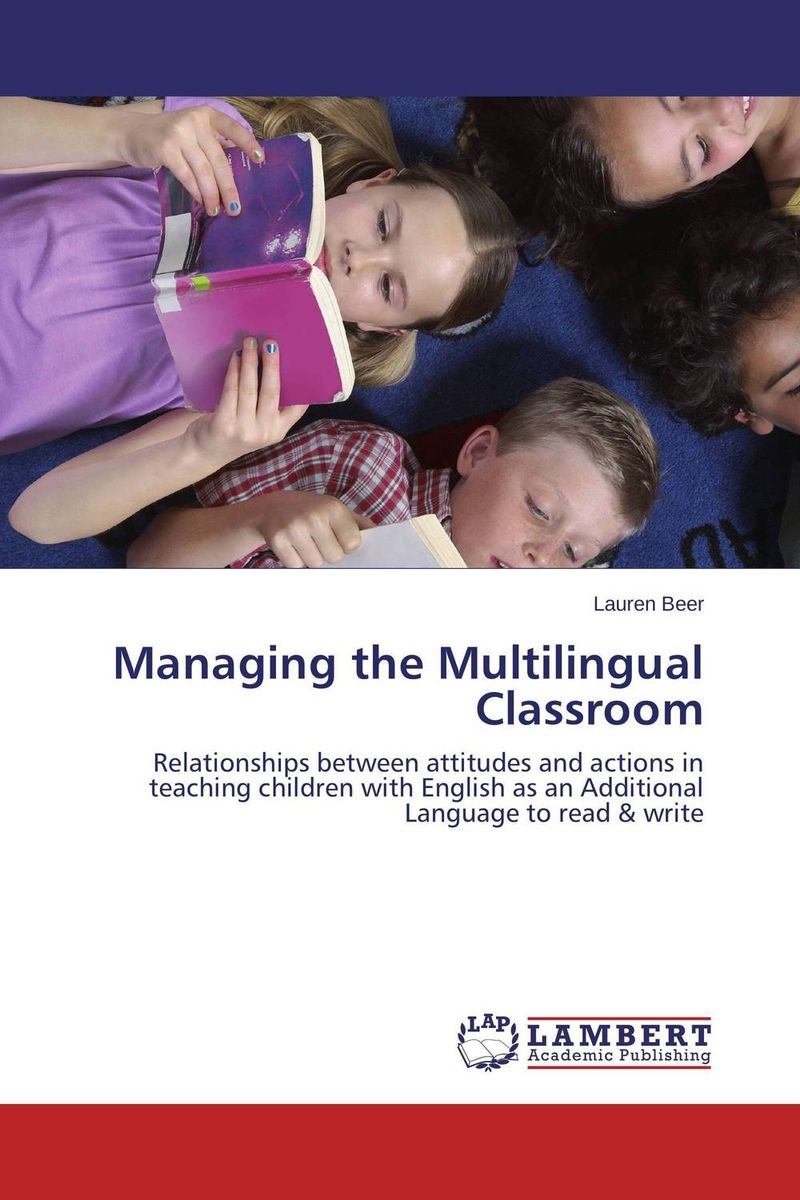 Managing the Multilingual Classroom linguistic variation in a multilingual setting