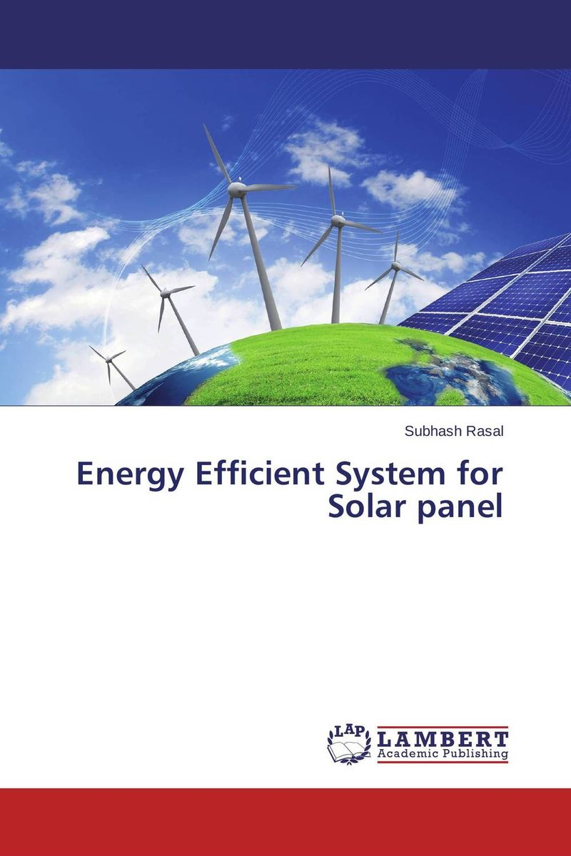 Energy Efficient System for Solar panel m a faruqi and j grisel efficient design of blast wall panels