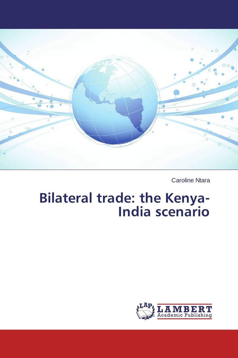 Bilateral trade: the Kenya-India scenario