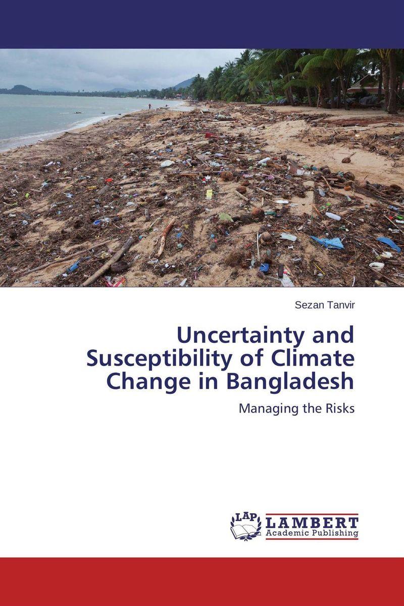 Uncertainty and Susceptibility of Climate Change in Bangladesh demelash wondimagegnehu goshime and kassa tadele mengistu climate change impact on reservoir operation