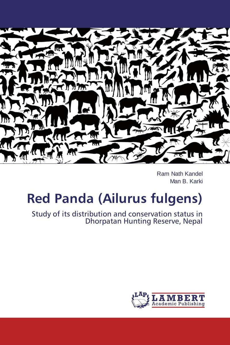 Red Panda (Ailurus fulgens) status and distribution of red panda ailurus fulgens