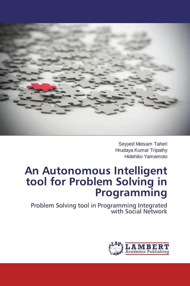 An Autonomous Intelligent tool for Problem Solving in Programming