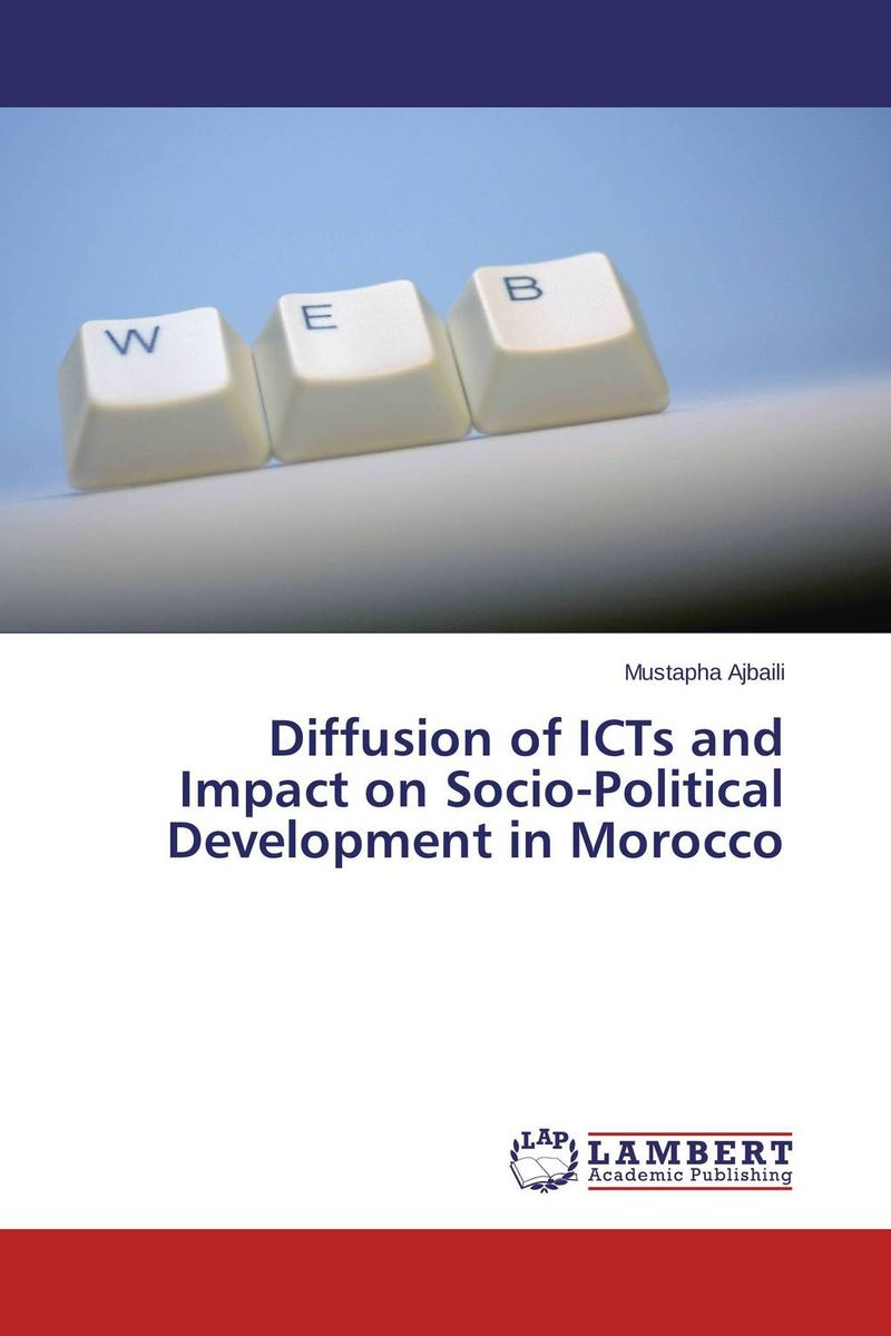 Фото Diffusion of ICTs and Impact on Socio-Political Development in Morocco business and ethics in a country with political socio economic crisis