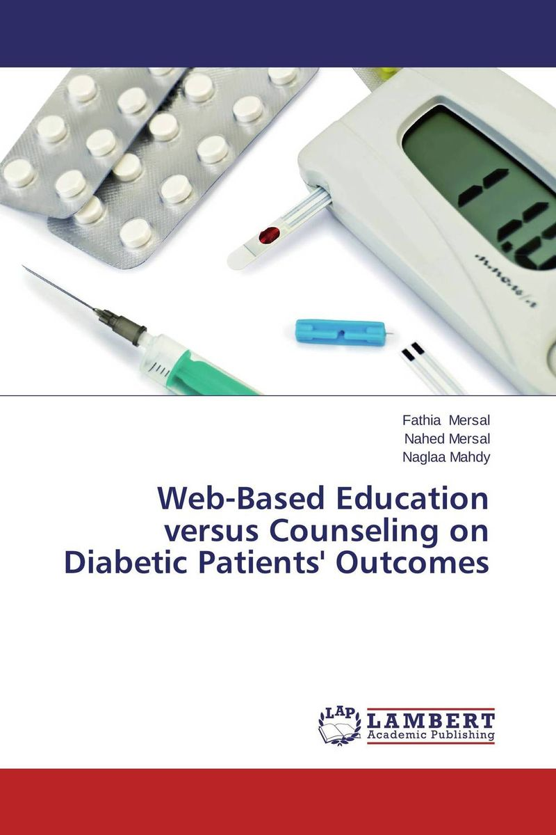 Web-Based Education versus Counseling on Diabetic Patients' Outcomes overview of web based business
