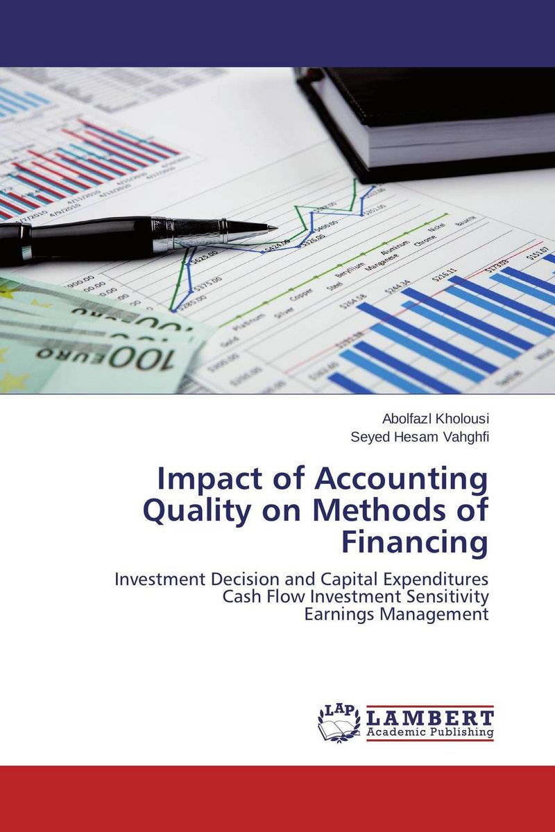 Impact of Accounting Quality on Methods of Financing inventory accounting