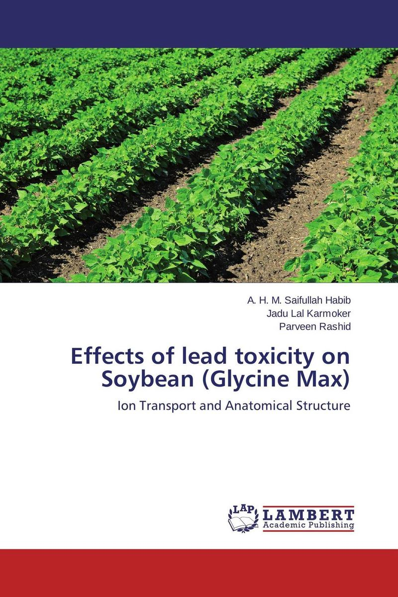 Effects of lead toxicity on Soybean (Glycine Max) treatment effects on microtensile bond strength of repaired composite