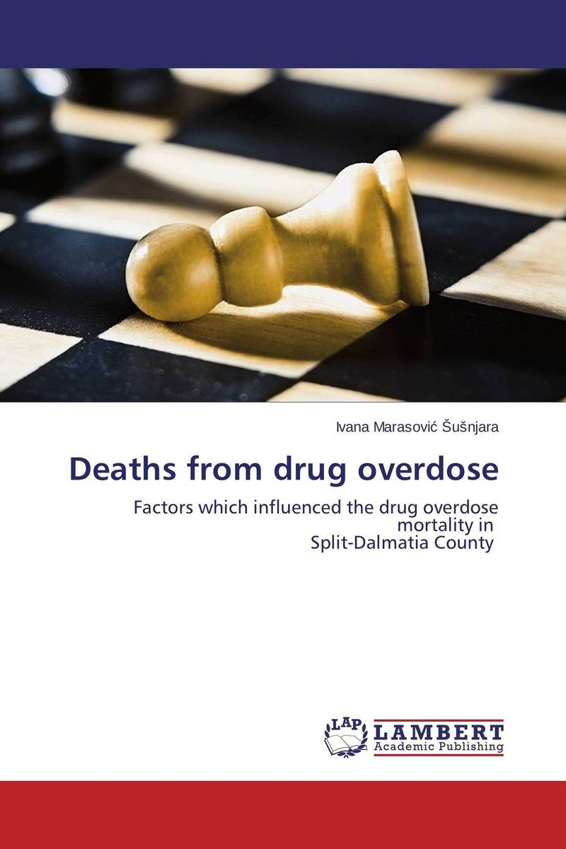 Deaths from drug overdose an epidemiological study of natural deaths in limpopo