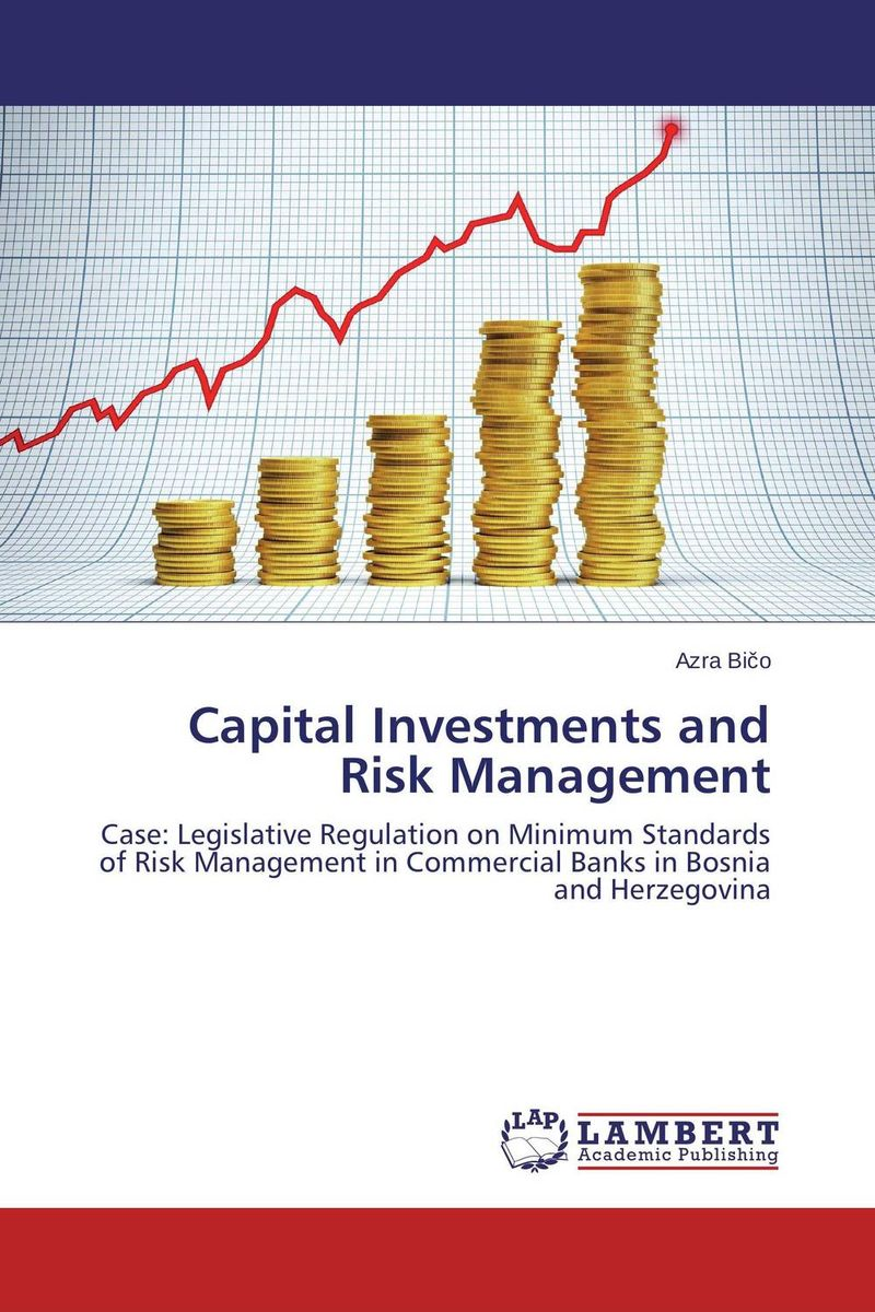 Capital Investments and Risk Management capital structure and risk dynamics among banks