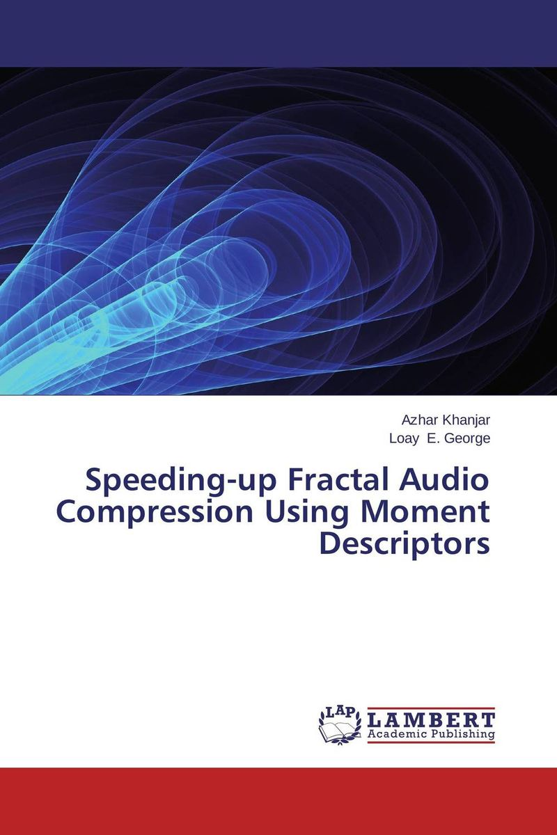 Speeding-up Fractal Audio Compression Using Moment Descriptors fractal design define r5 window black