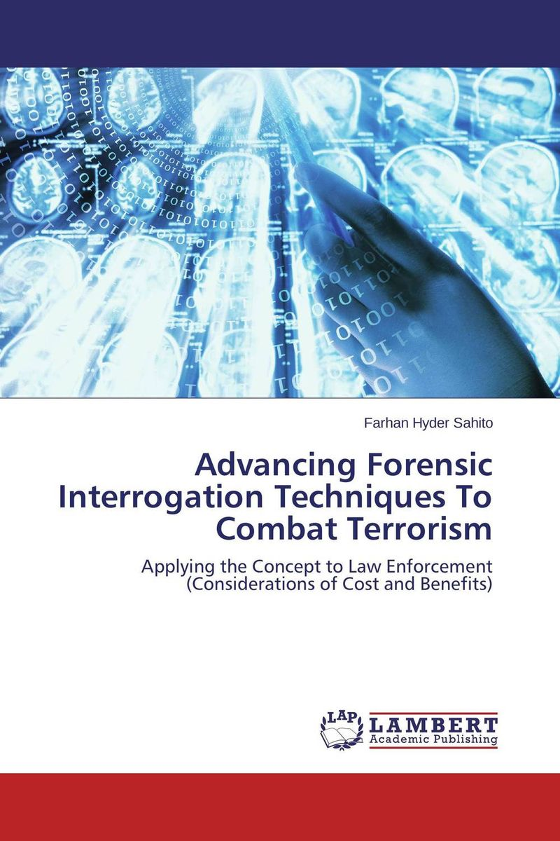 Advancing Forensic Interrogation Techniques To Combat Terrorism a decision support tool for library book inventory management