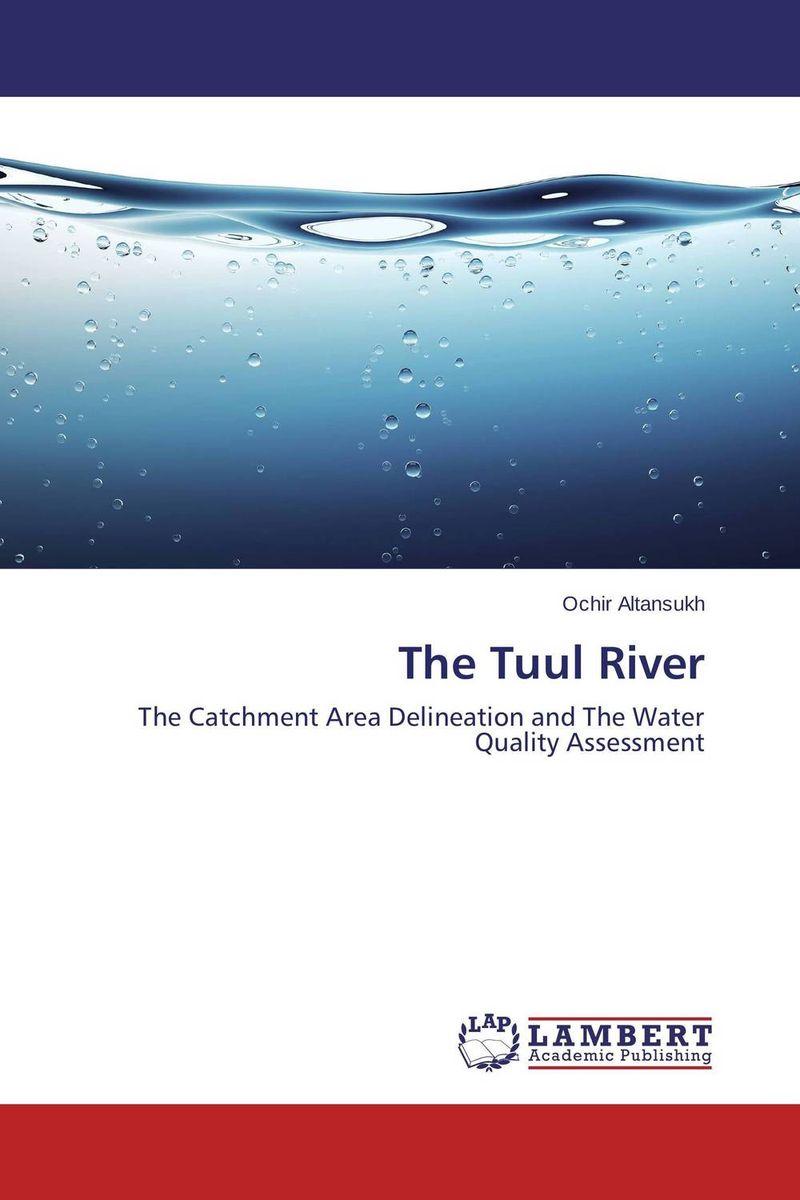 The Tuul River сумки long river сумка