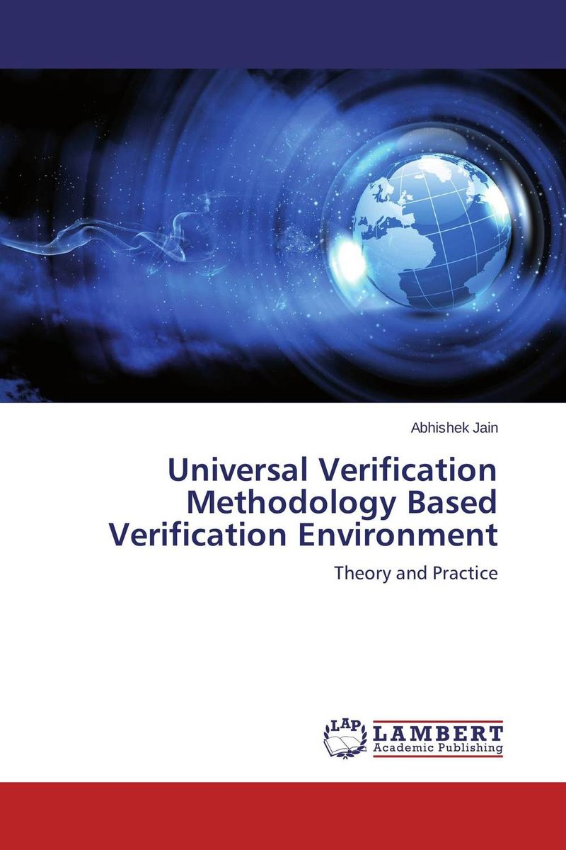Universal Verification Methodology Based Verification Environment economic methodology