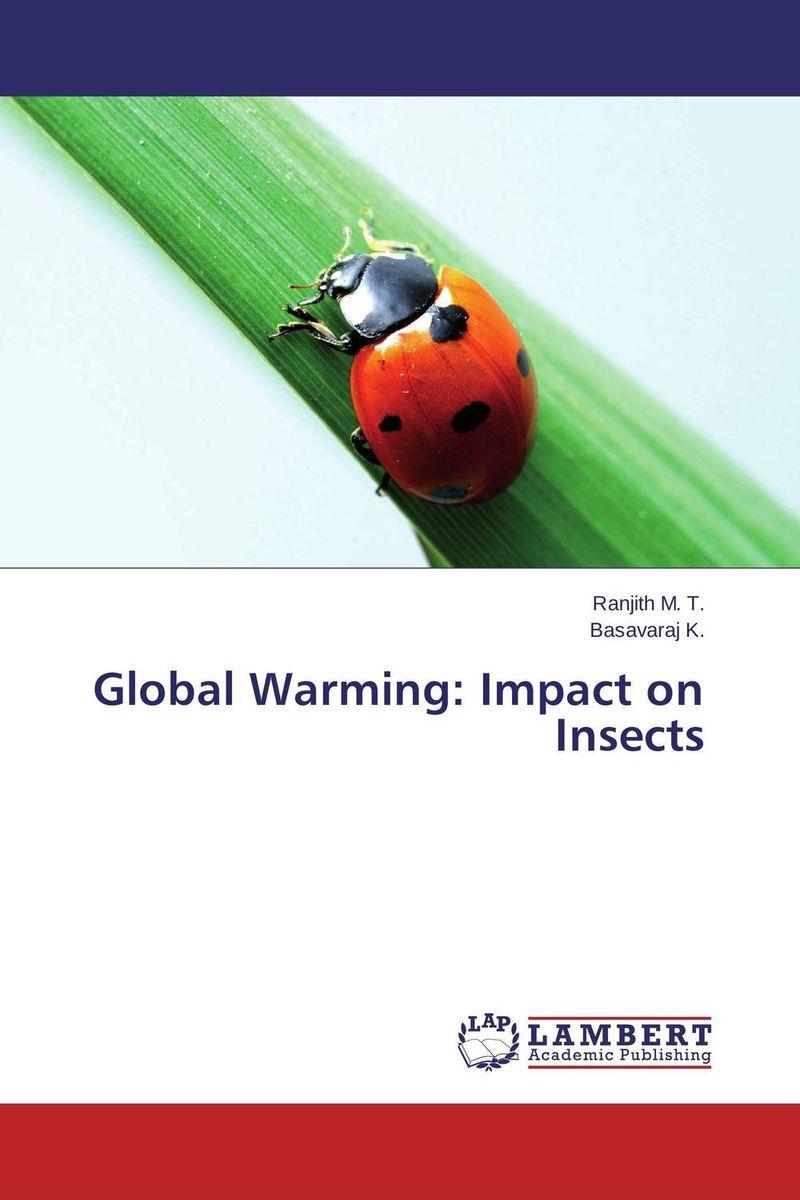 Global Warming: Impact on Insects demelash wondimagegnehu goshime and kassa tadele mengistu climate change impact on reservoir operation