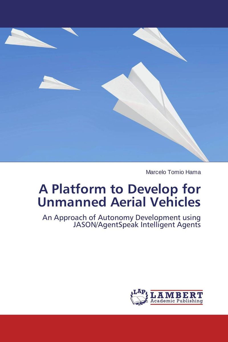 A Platform to Develop for  Unmanned Aerial Vehicles joao valente an aerial robotic framework