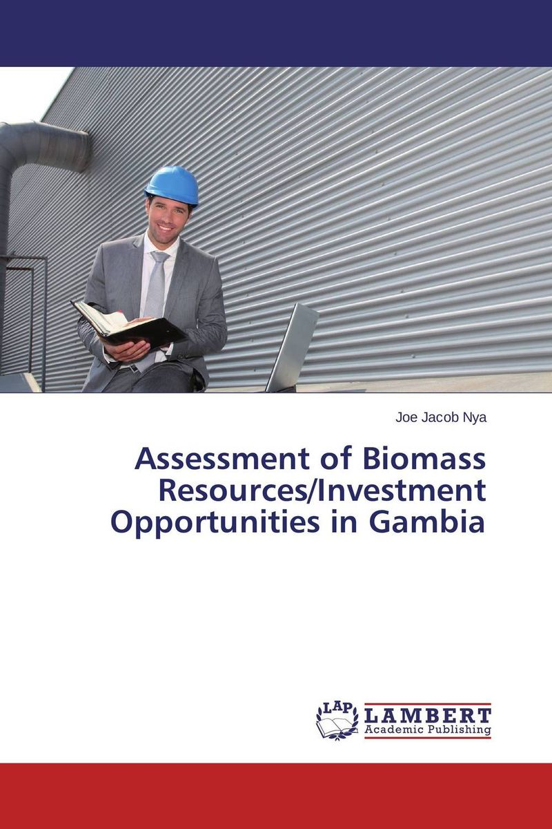 Assessment of Biomass Resources/Investment Opportunities in Gambia investment costs of renewable electricity technologies