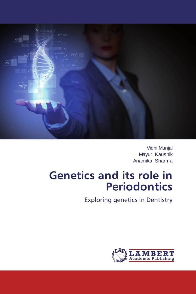 Genetics and its role in Periodontics rare genetic disorders in iraq