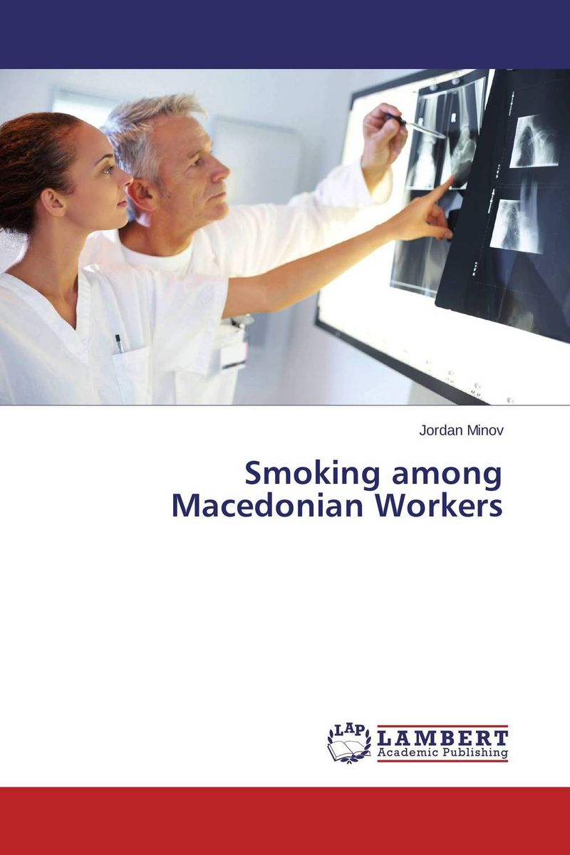 Smoking among Macedonian Workers the identity self descriptions of ex smokers a q methodological study