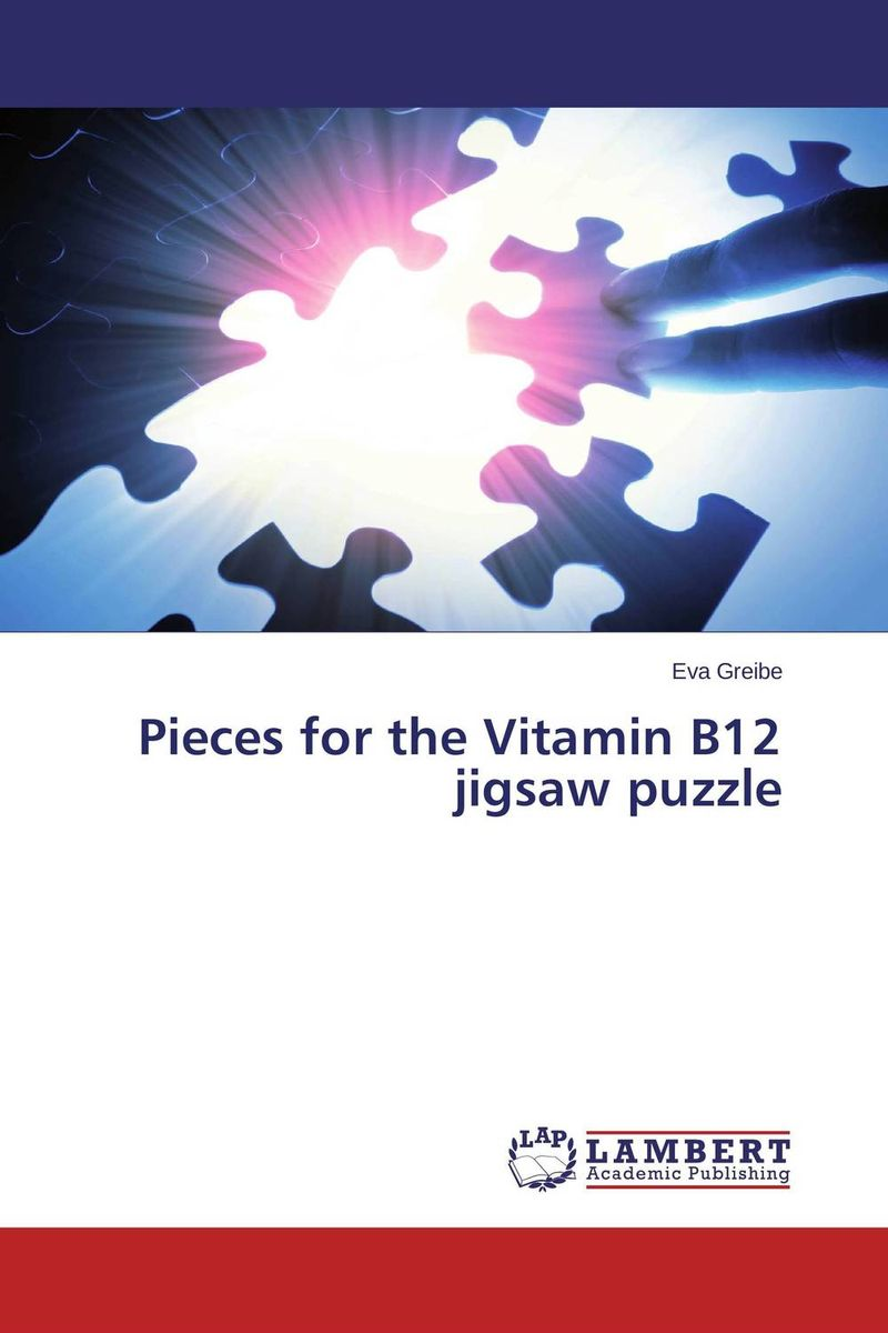 Pieces for the Vitamin B12 jigsaw puzzle transition period in cows nutrition metabolism and metabolic disease