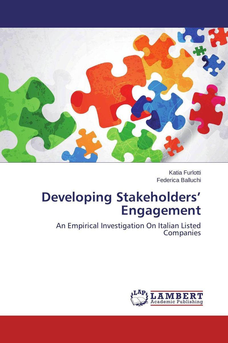 Developing Stakeholders' Engagement humanizing globalization practice of multi stakeholder regulation