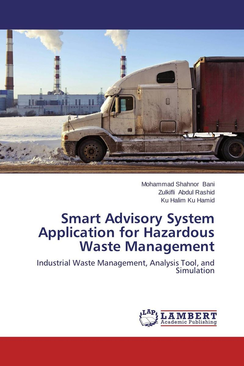 Smart Advisory System Application for Hazardous Waste Management prc environmental mgmt s hazardous waste reducation in the metal finishing industry