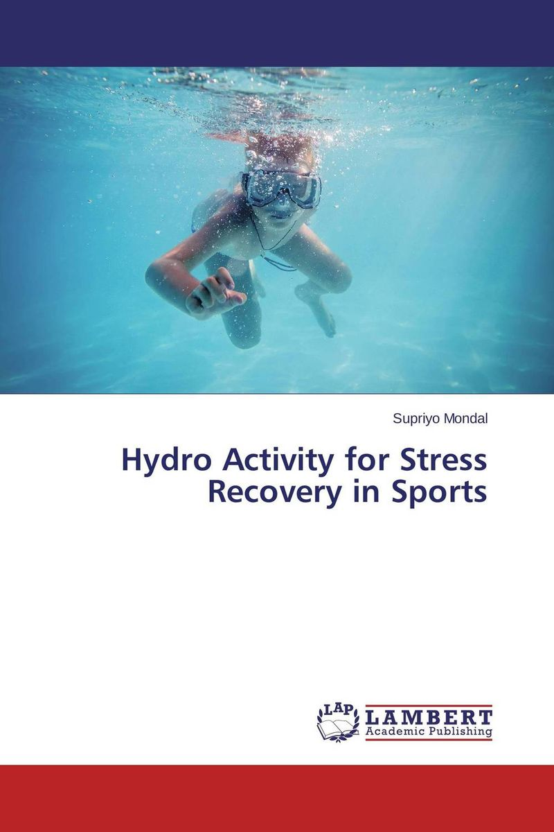 Hydro Activity for Stress Recovery in Sports