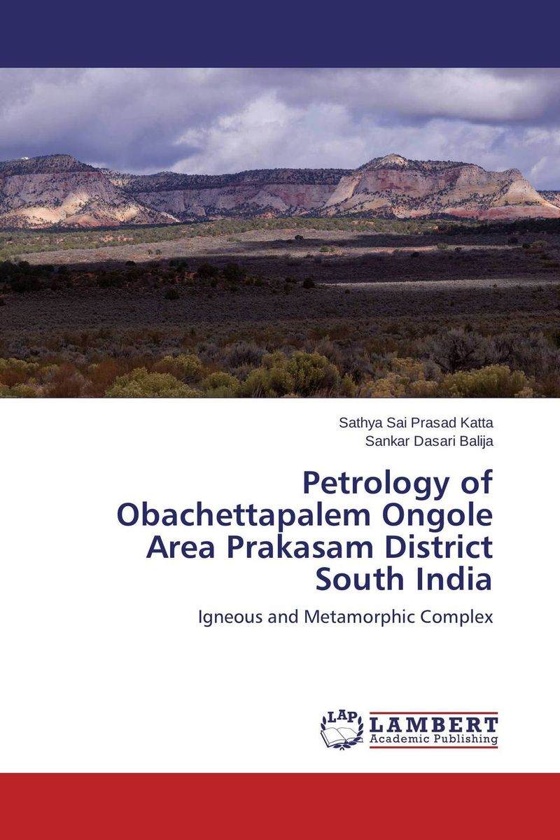 Petrology of Obachettapalem Ongole Area Prakasam District South India pastoralism and agriculture pennar basin india