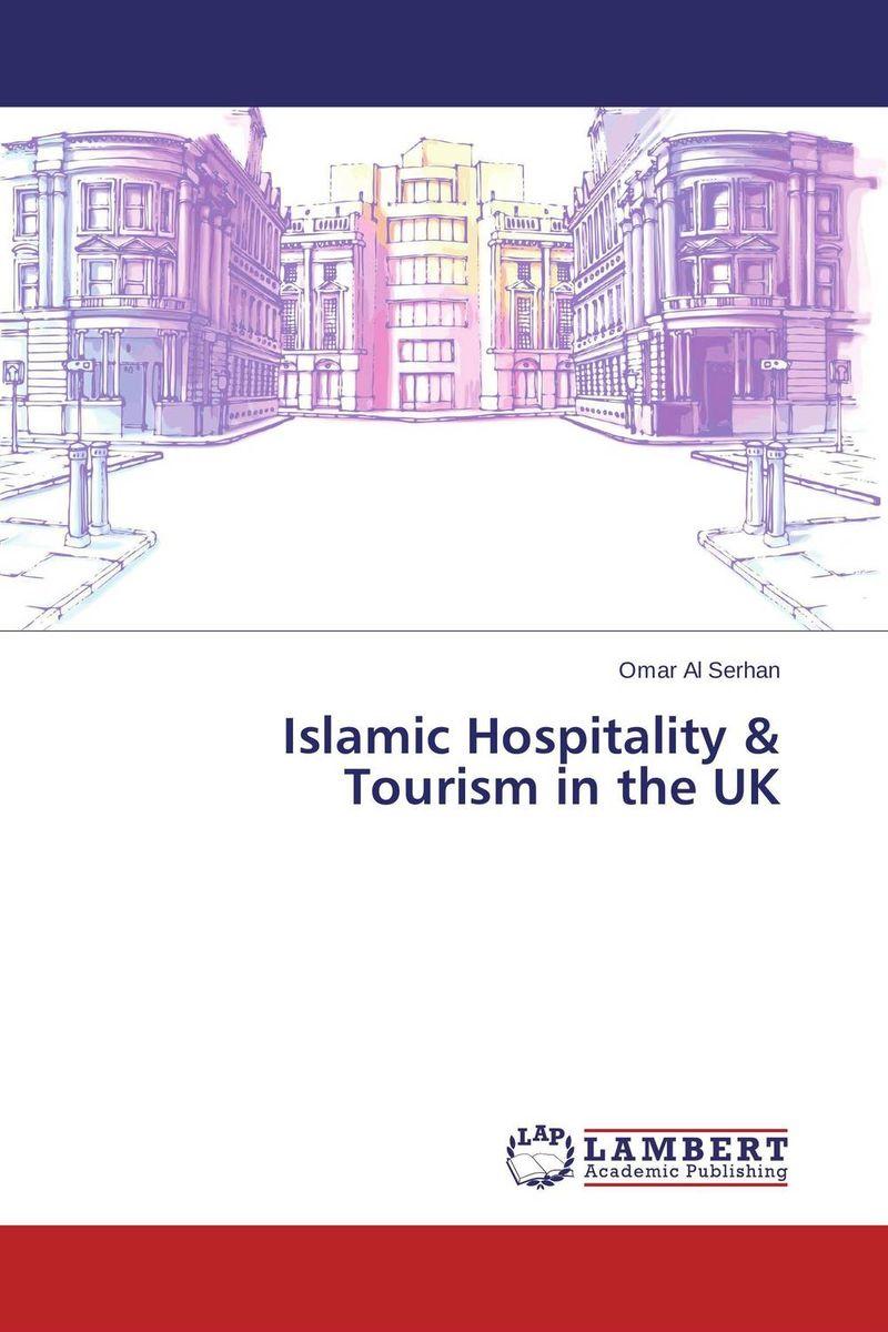 Islamic Hospitality & Tourism in the UK