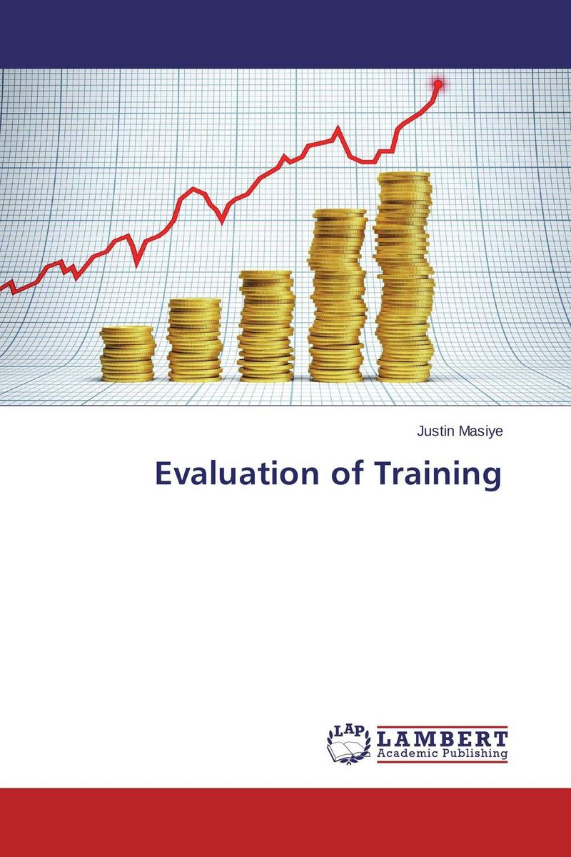 Evaluation of Training jill anne o sullivan validating academic training versus industry training using erp
