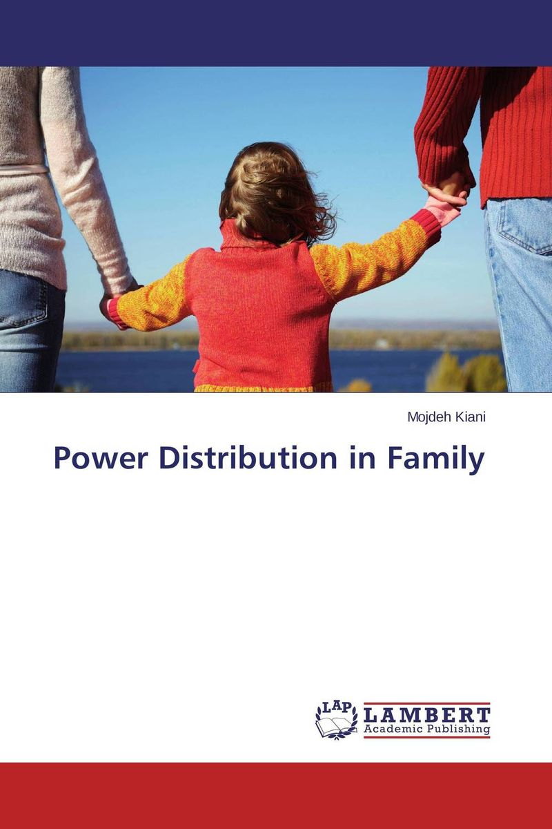 Фото Power Distribution in Family
