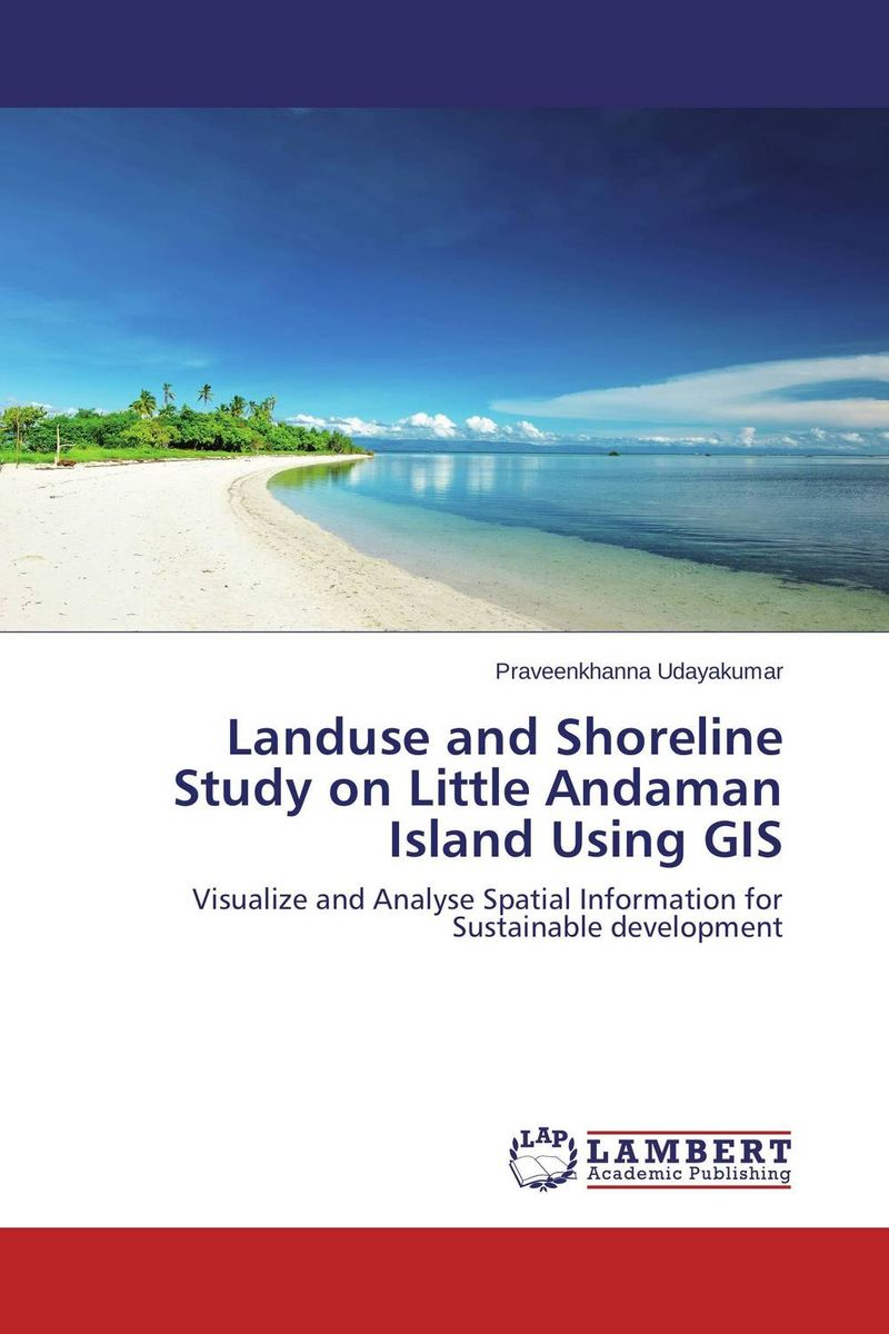 Landuse and Shoreline Study on Little Andaman Island Using GIS optimal and efficient motion planning of redundant robot manipulators