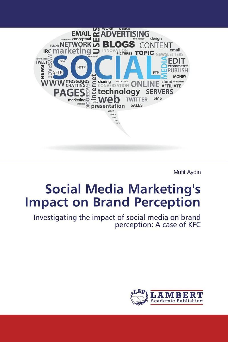 Social Media Marketing's Impact on Brand Perception tinashe nyatoro the impact of aid dependence on social development