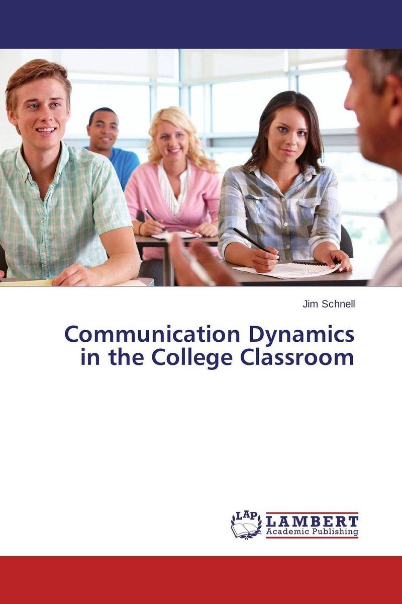 купить Communication Dynamics in the College Classroom недорого