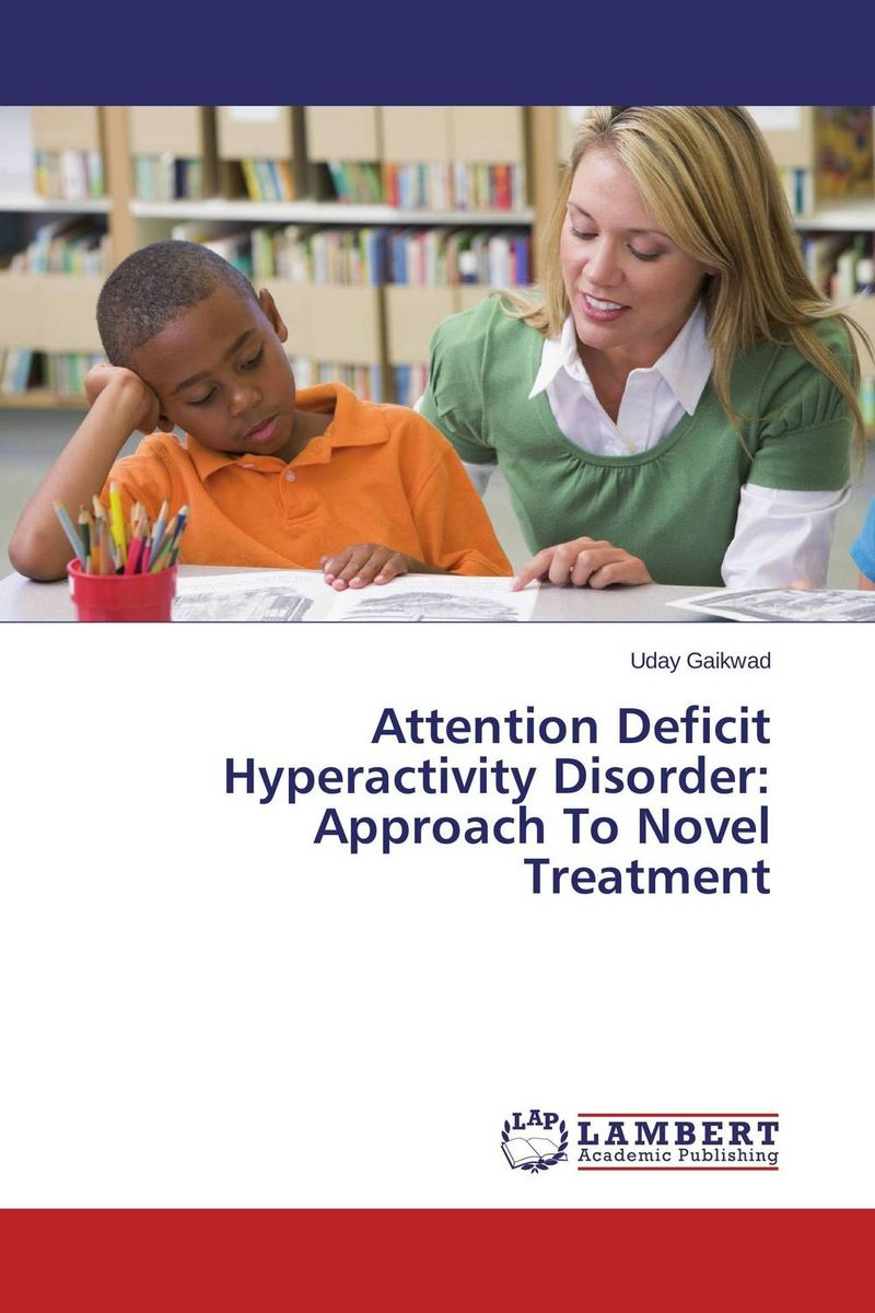 Attention Deficit Hyperactivity Disorder: Approach To Novel Treatment temporomandibular disorder
