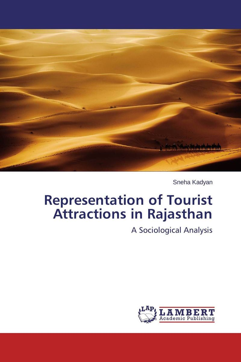 Representation of Tourist Attractions in Rajasthan
