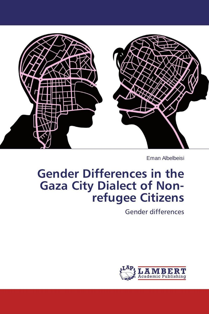 Gender Differences in the Gaza City Dialect of Non-refugee Citizens eia a tool to support sustainable development in gaza strip palestine