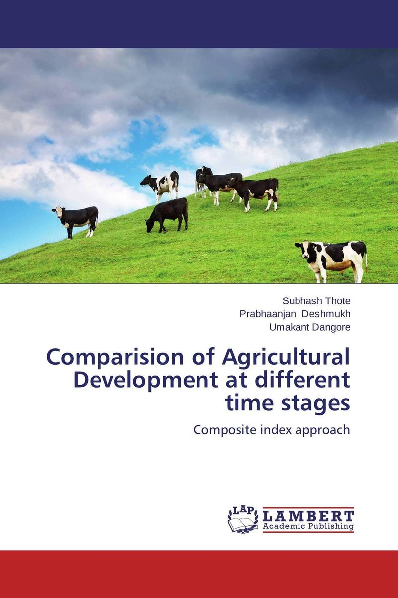 Comparision of Agricultural Development at different time stages psychiatric disorders in postpartum period