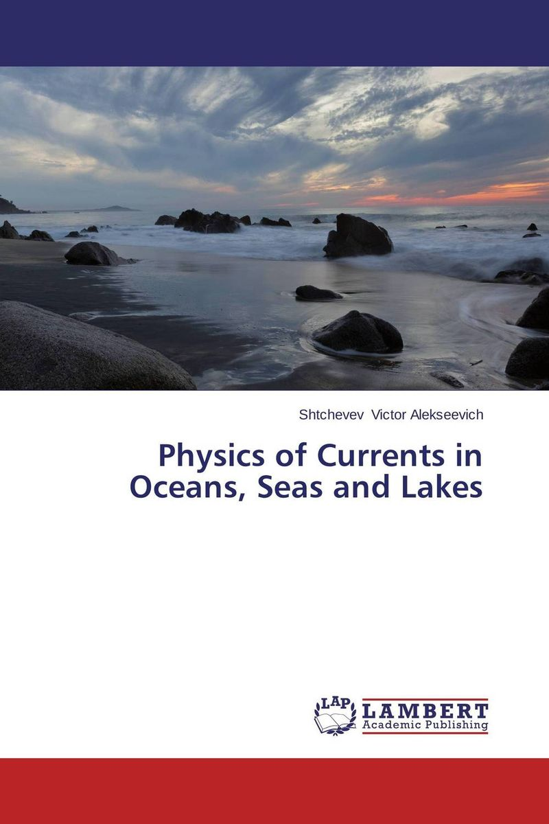 Physics of Currents in Oceans, Seas and Lakes montgomery equatorial waters and currents at 150 w in july–au gust 1952