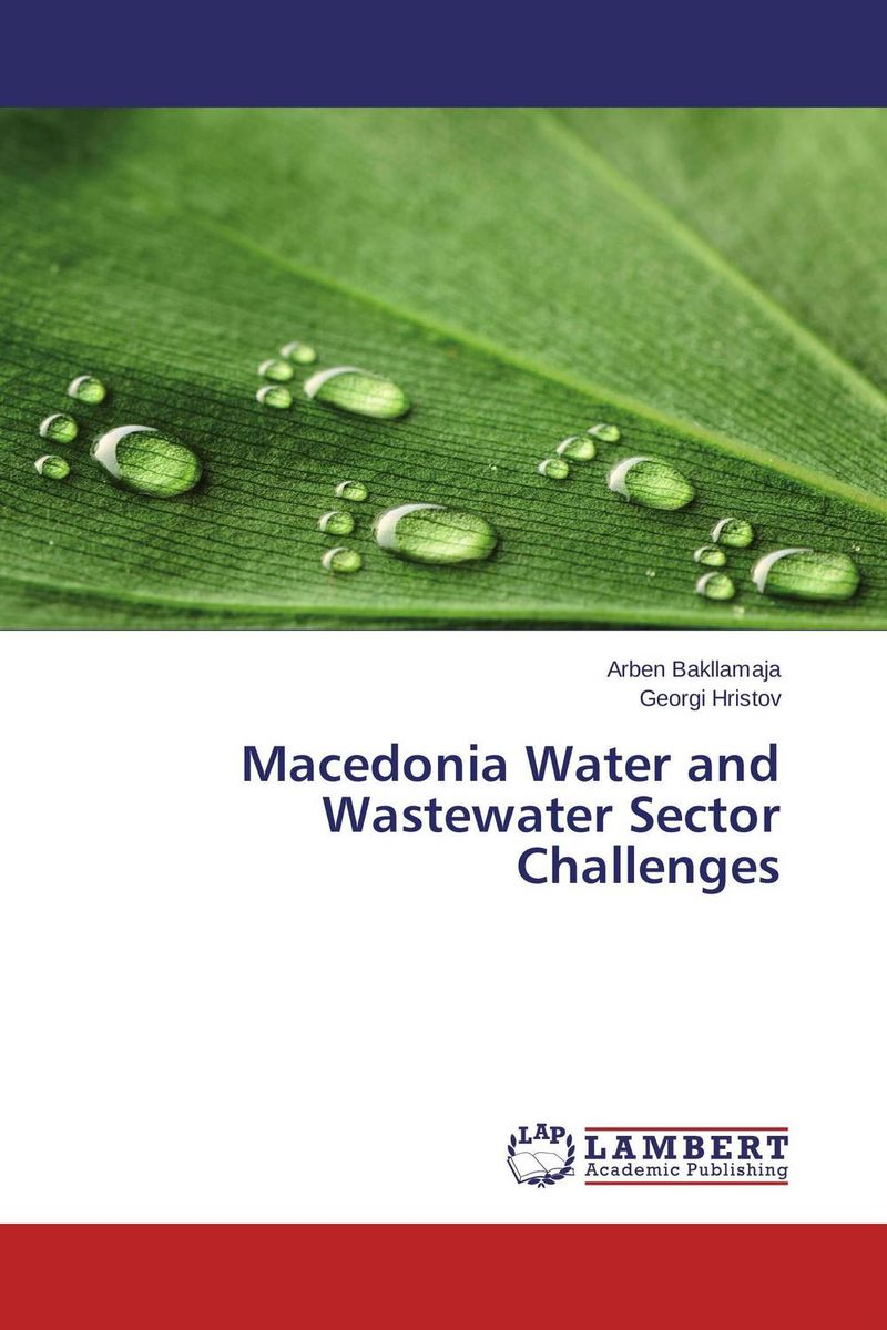 Macedonia Water and Wastewater Sector Challenges driven to distraction