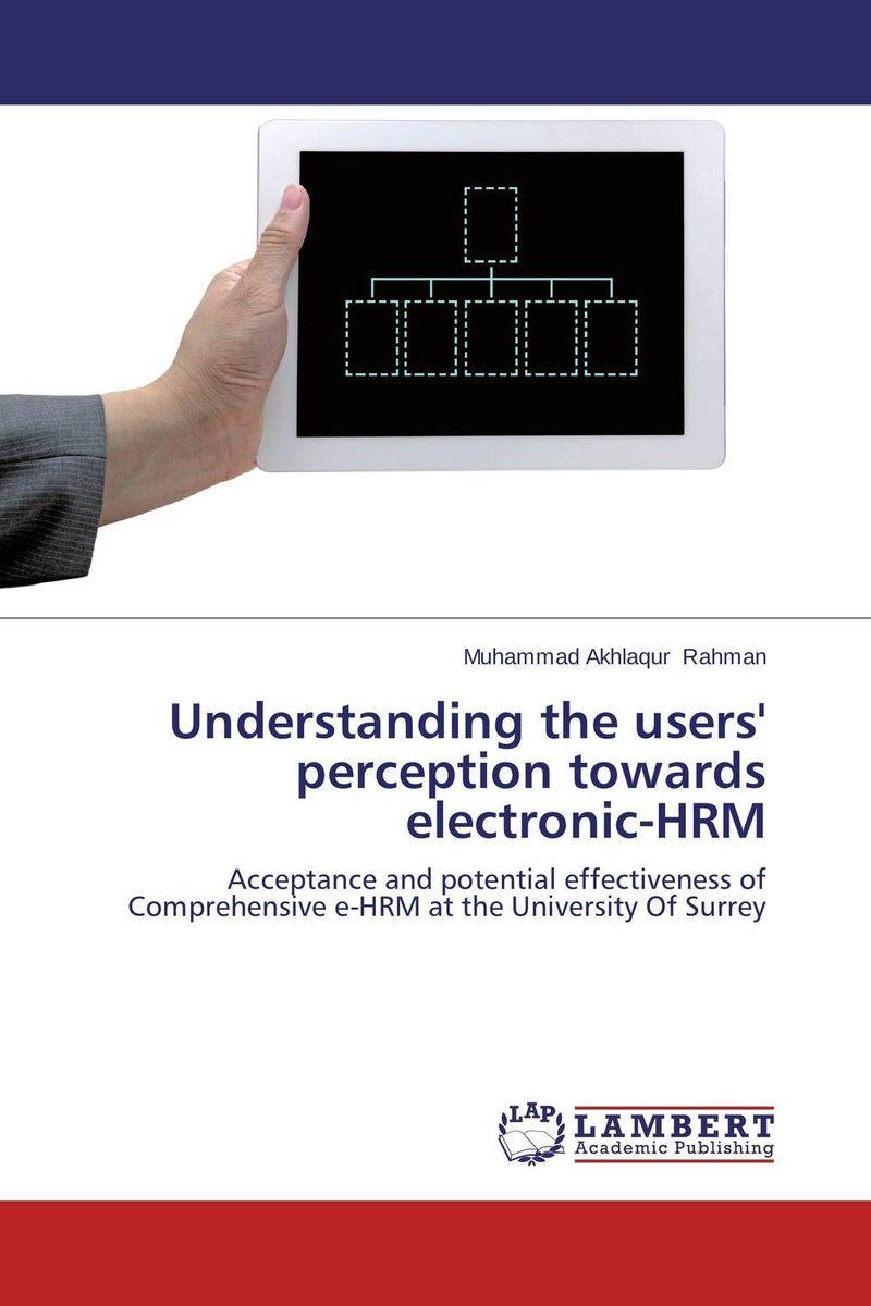 Understanding the users' perception towards electronic-HRM mehdi mohammadi poorangi piao hui ying and arash najmaei e hrm strategies for recruitment