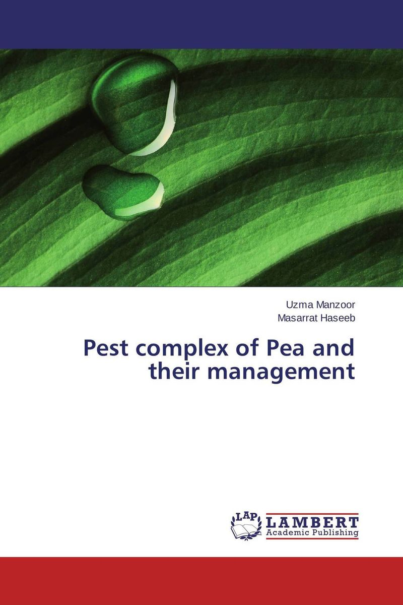 Pest complex of Pea and their management indigenous knowledge and techniques for key pest animals management