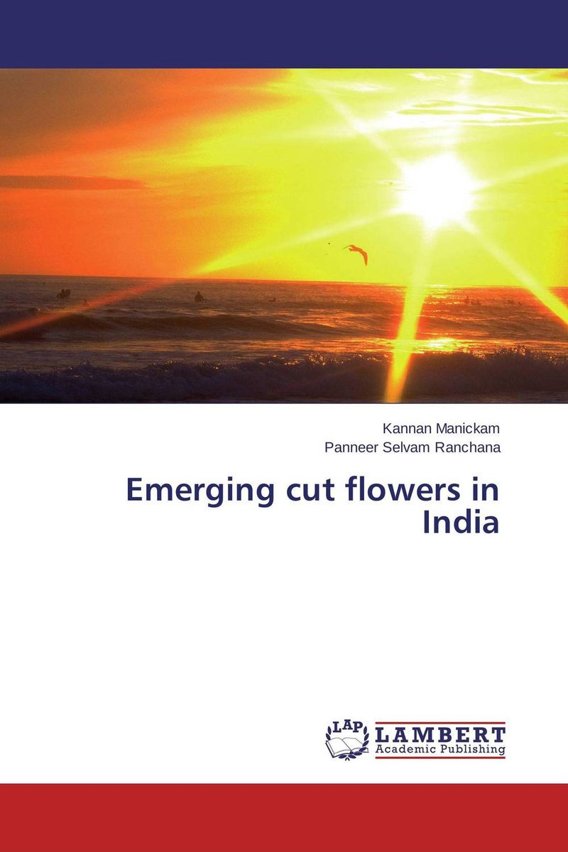 Emerging cut flowers in India driven to distraction