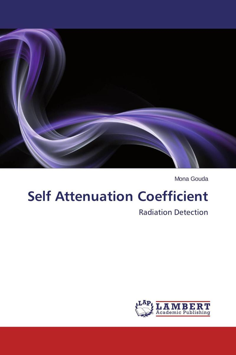 Self Attenuation Coefficient sound absorption coefficient analysis