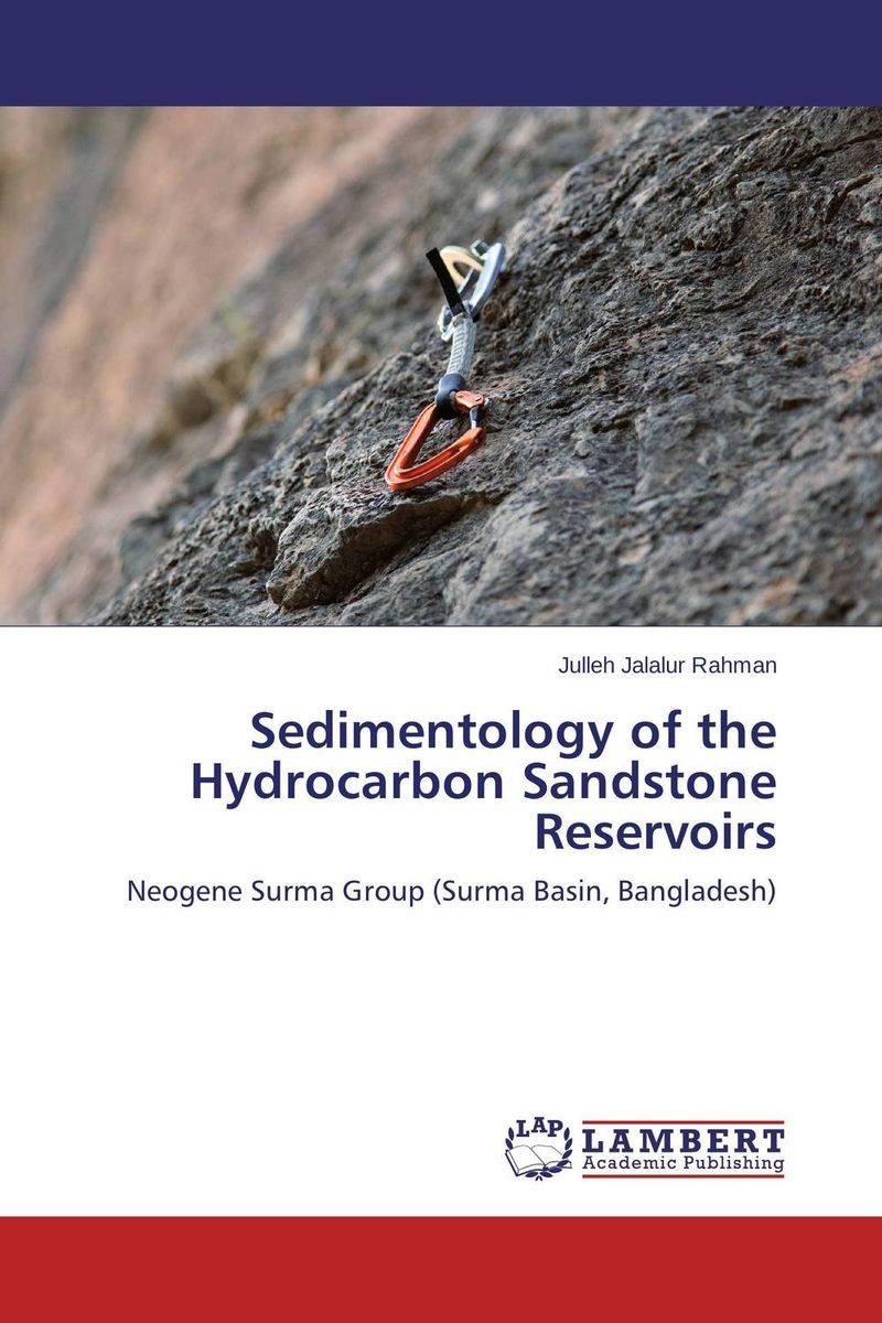 Sedimentology of the Hydrocarbon Sandstone Reservoirs riup and papd in haor basin bangladesh perspective