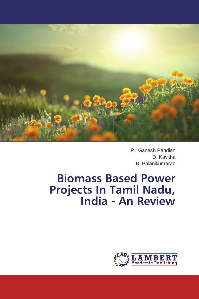 Biomass Based Power Projects In Tamil Nadu, India - An Review managing projects made simple